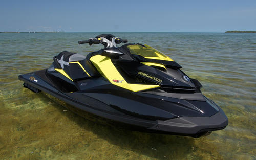 2012 Sea-Doo RXP-X260
